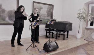 Trompete u. Saxofon in Wertheim