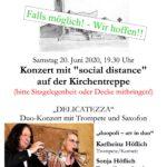 duopoli Konzert Schwanberg